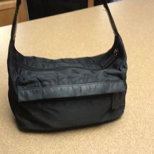 Prada vela Vintage Shoulder Bag
